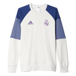 Sweat Real Madrid violet 2016 - 2017