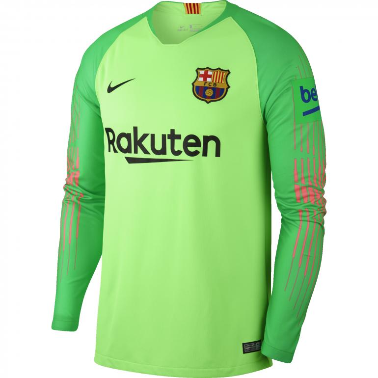 Nike Breathe FC Barcelona Stadium