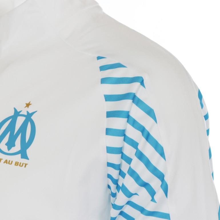 54bd4a81b1f121 Om Survêtement Blanc Sur Veste 201819 T5qxP