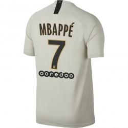 Maillot Mbappé PSG extérieur 2018/19
