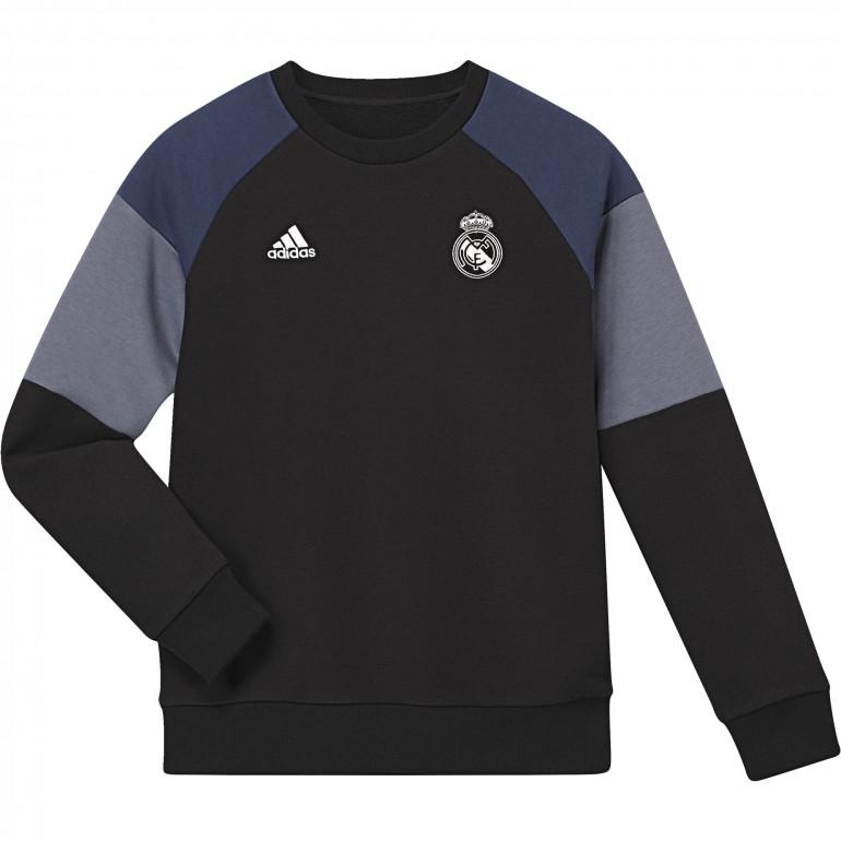Sweat Real Madrid junior 2016 - 2017