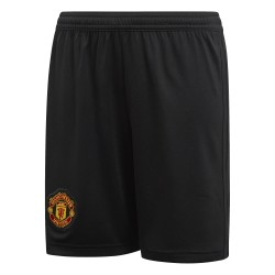 Short junior Manchester United domicile 2018/19