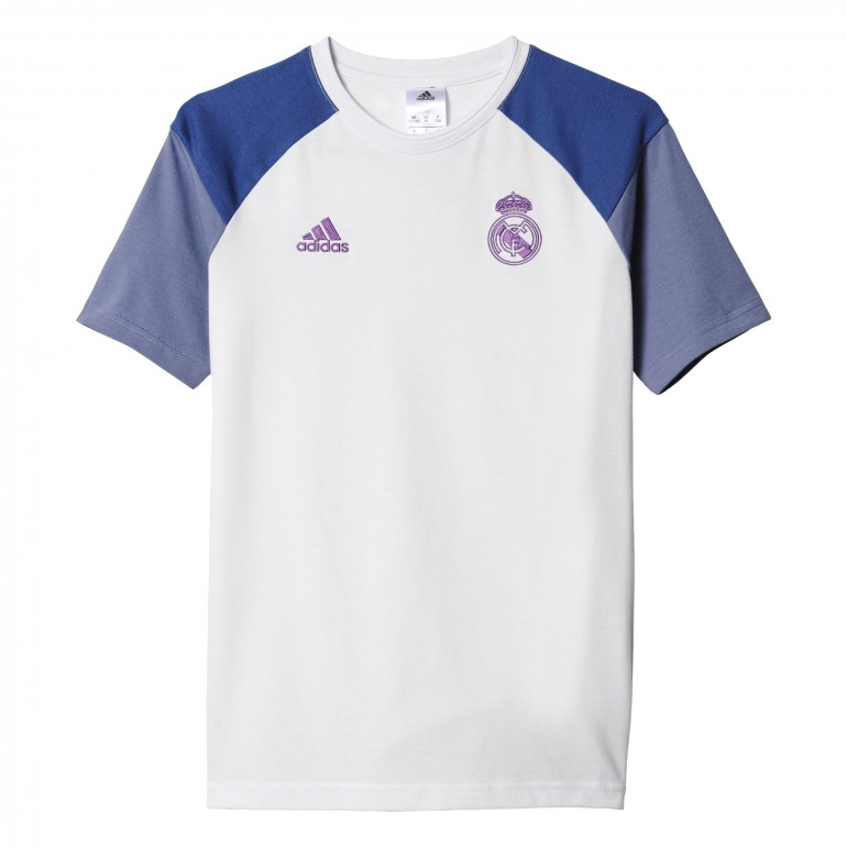 T-shirt Real Madrid junior 2016 - 2017