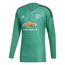 Maillot gardien Manchester United domicile 2018/19