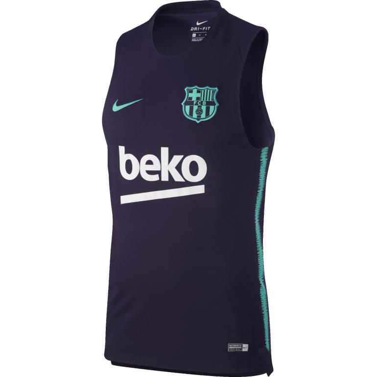 Nike Breathe FC Barcelona Squad2