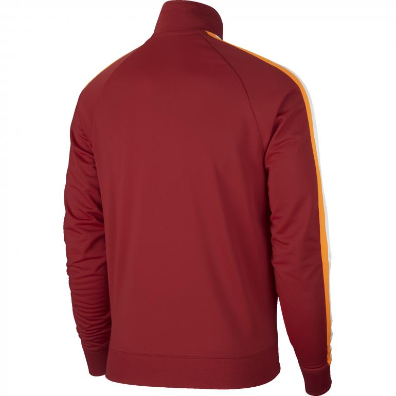 Veste Galatasaray Survêtement Sur Yqfzzz 201819 Rouge q8zTSwIT