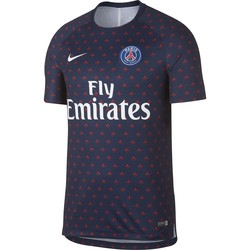 Nike Dry Paris Saint-Germain Squad4