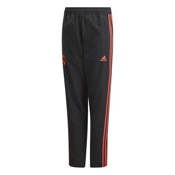 Pantalon junior Real Madrid microfibre noir 2018/19