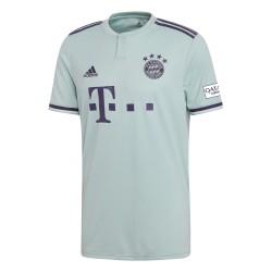 Maillot Bayern Munich extérieur 2018/19