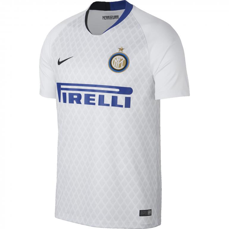 Nike Breathe Inter Milan Away Stadium