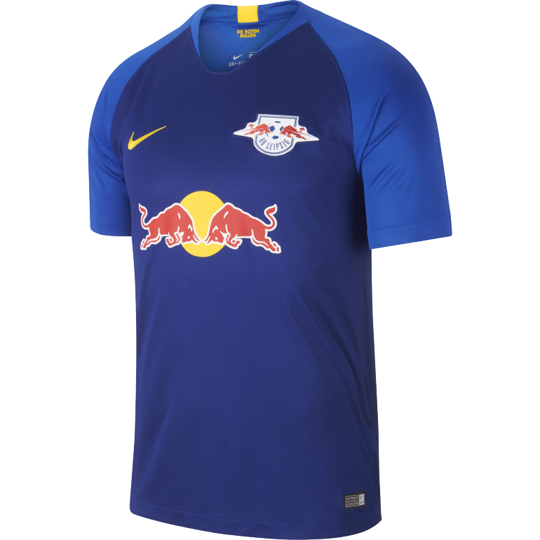 Maillot Red Bull Leipzig extérieur 2018/19