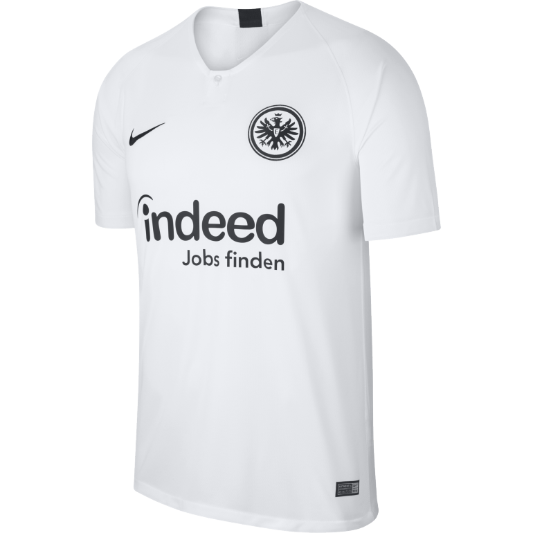 Nike Breathe SG Eintracht Frankfurt Away Stadium
