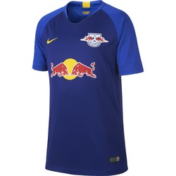 Maillot junior Red Bull Leipzig extérieur 2018/19
