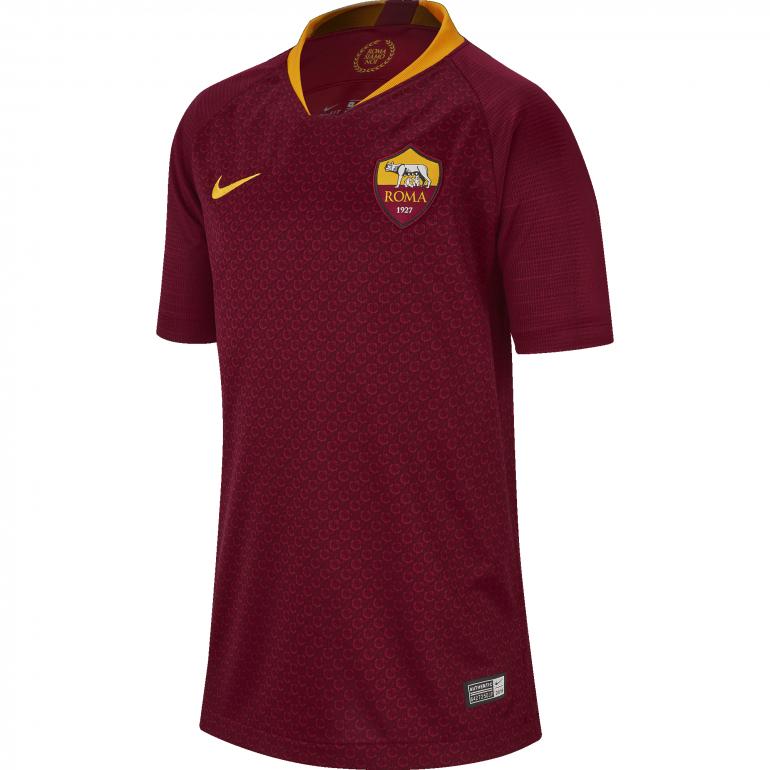 Maillot junior AS Roma domicile 2018/19