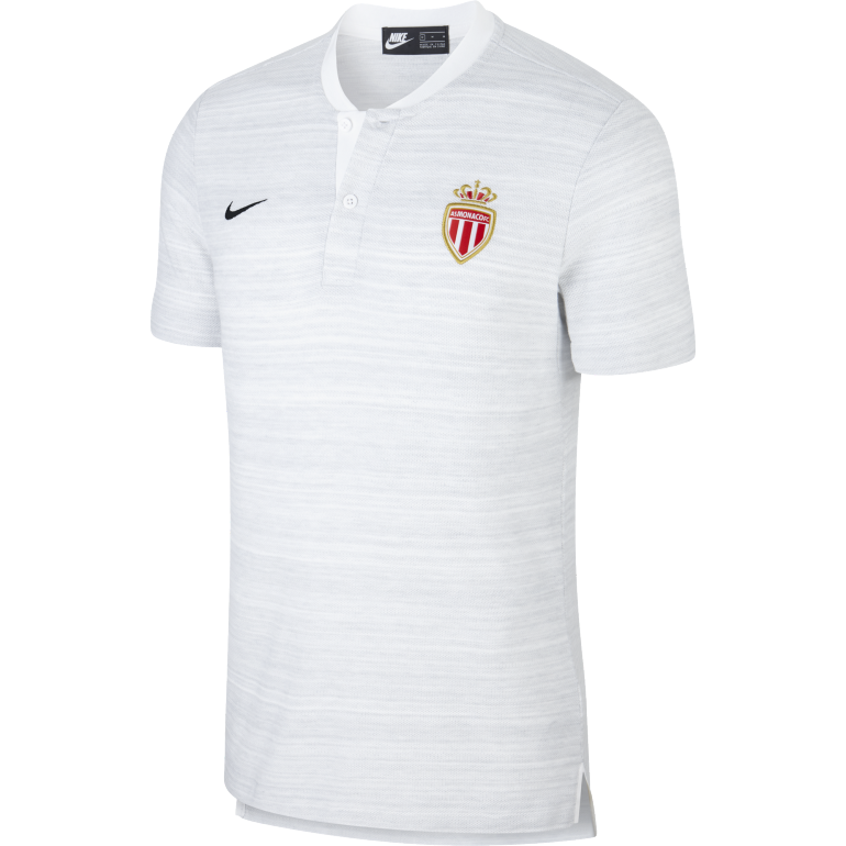 AS Monaco Grand Slam