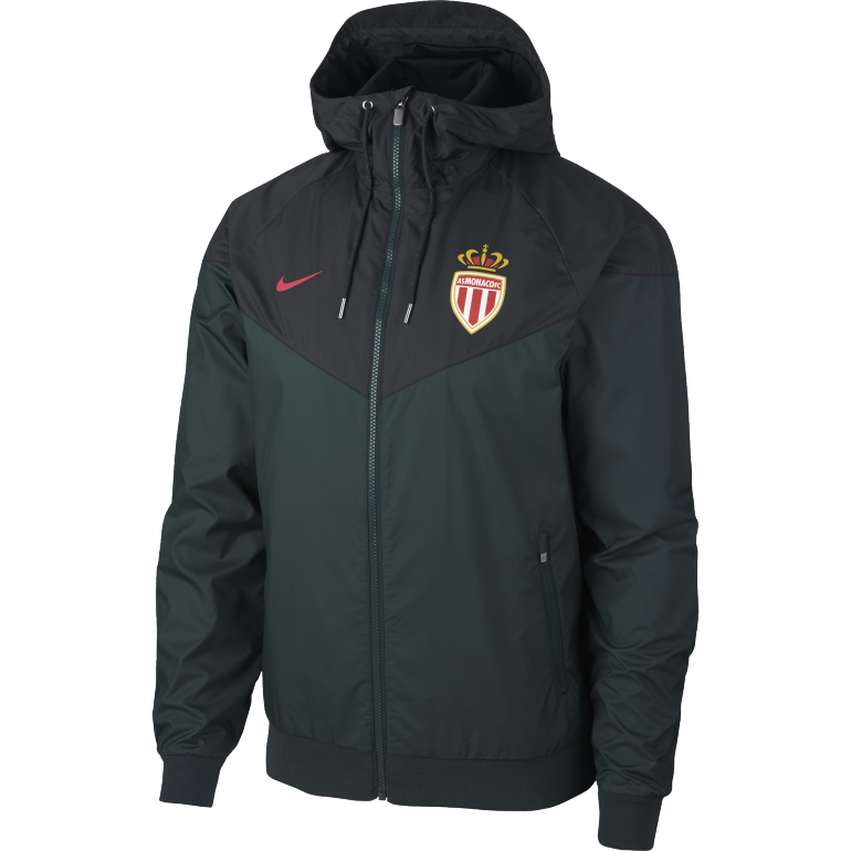 Atlético de Madrid Windrunner