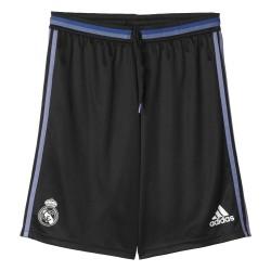 Short entraînement Real Madrid 2016 - 2017