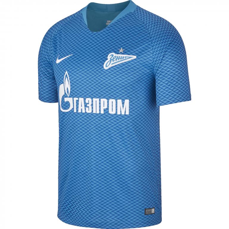Maillot Zenith St-Pétersbourg domicile 2018/19