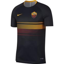 Maillot entrainement AS Roma noir 2018/19