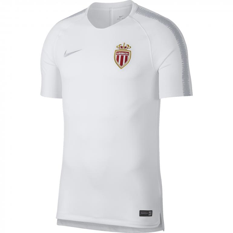maillot entrainement AS Monaco nouvelle