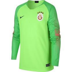 Maillot gardien junior Galatasaray vert 2018/19