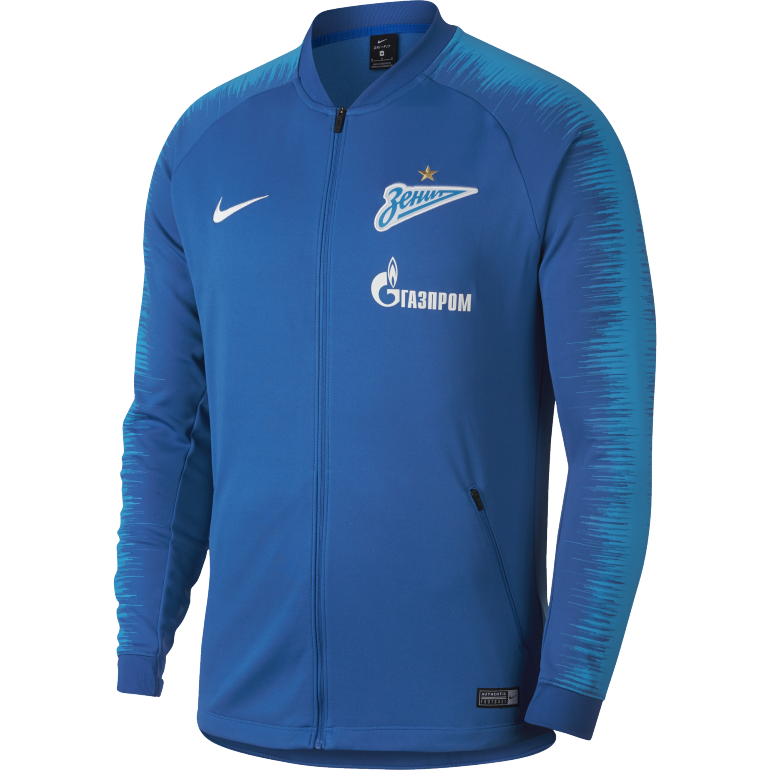 ZENIT M NK ANTHM FB JKT