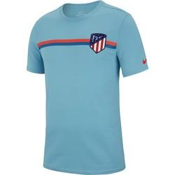 T-shirt Atlético Madrid bleu 2018/19