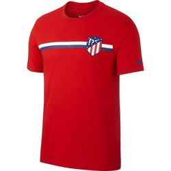 T-shirt Atlético Madrid rouge 2018/19