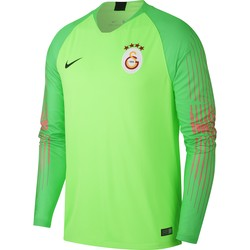 Maillot gardien Galatasaray vert 2018/19
