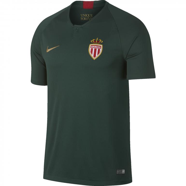 Maillot AS Monaco extérieur 2018/19