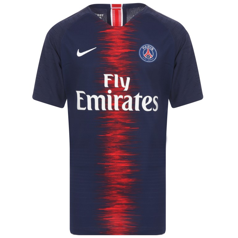 Maillot junior PSG domicile Authentique 2018/19