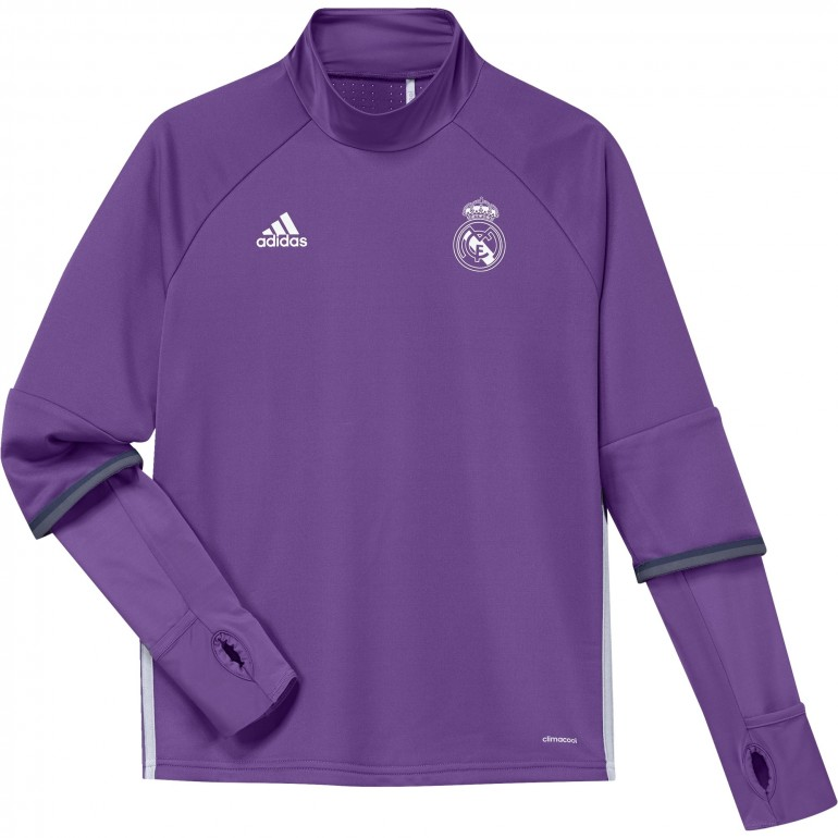 Training top Real Madrid junior 2016 - 2017