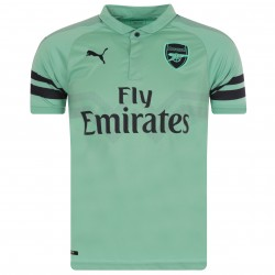 Maillot Arsenal third 2018/19