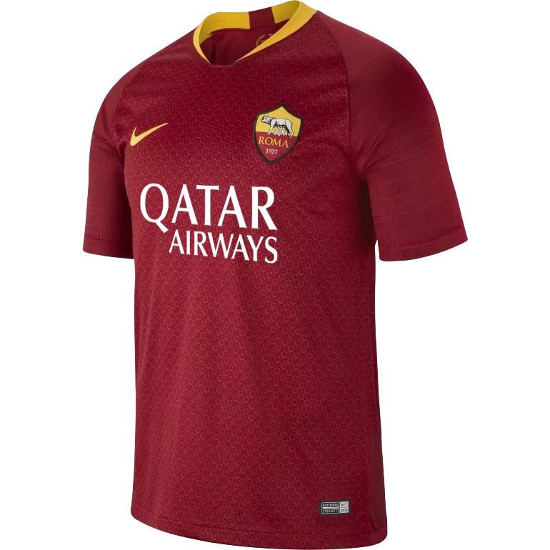 Maillot AS Roma domicile 2018/19