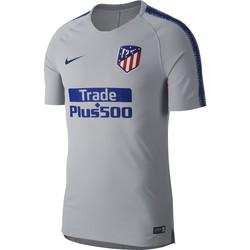 Maillot entrainement Atlético Madrid gris 2018/19