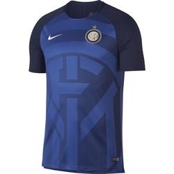 Maillot entrainement Inter Milan bleu 2018/19