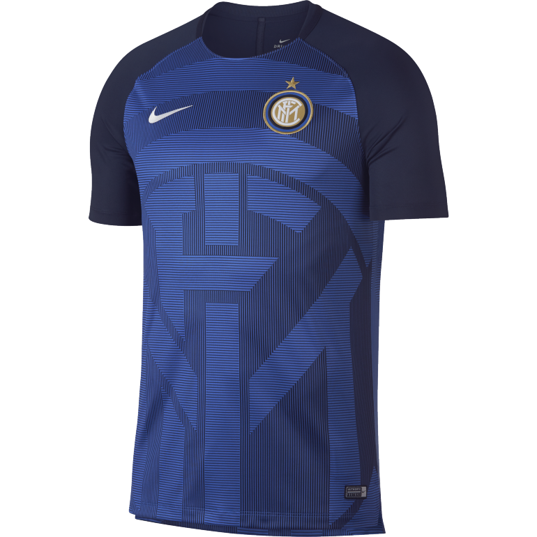 Maillot entrainement Inter Milan Femme