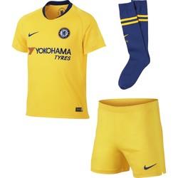 Tenue enfant Chelsea extérieur 2018/19
