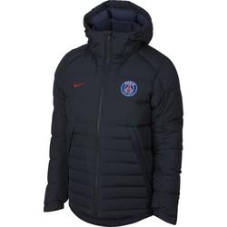 Doudoune PSG bleu 2018/19