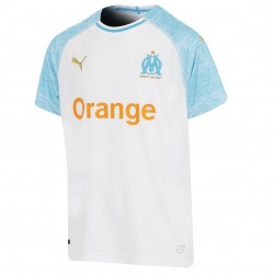 Maillot junior OM domicile 2018/19