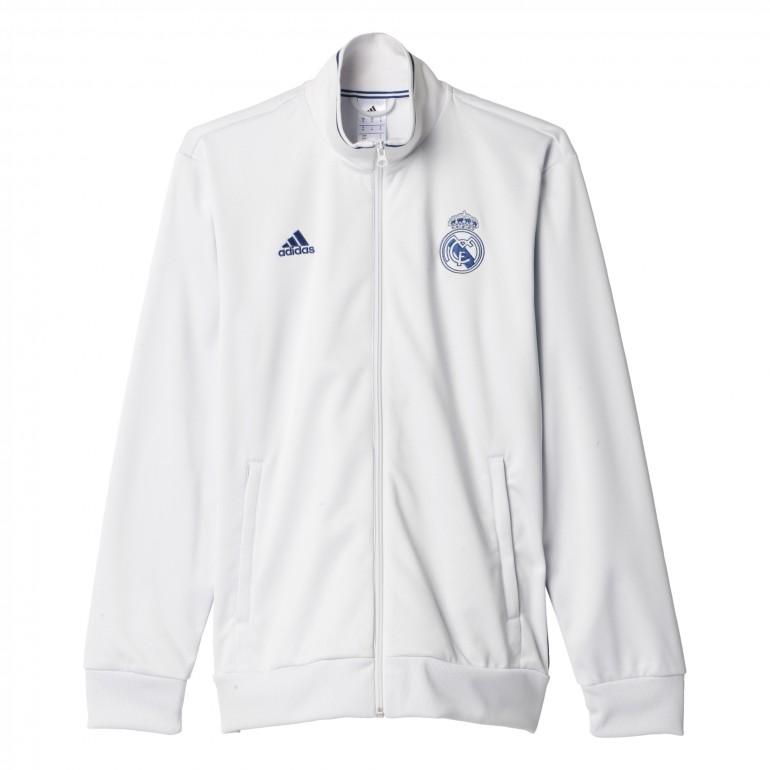Veste zippée Real Madrid 2016 - 2017