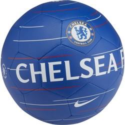 Ballon Chelsea Prestige bleu 2018/19