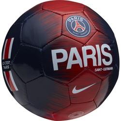 Mini ballon PSG bleu 2018/19