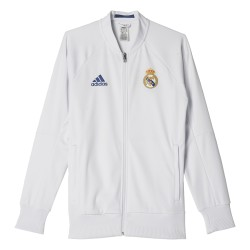 Veste domicile Real Madrid anthem 2016 - 2017