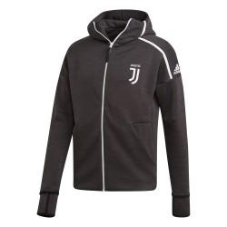 Veste survêtement Juventus ZNE noir 2018/19