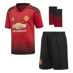 Tenue enfant Manchester United domicile 2018/19