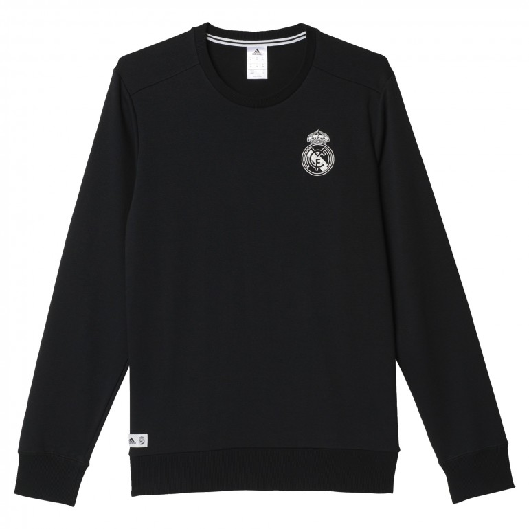 Sweat Real Madrid BST CR 2016 - 2017
