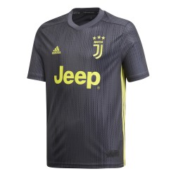 Maillot junior Juventus third 2018/19