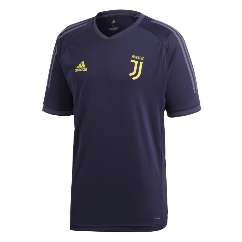 Maillot entraînement Juventus Europe violet 2018/19