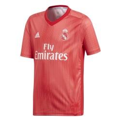 Maillot junior Real Madrid third 2018/19